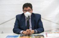 PRESENTAN ACTIVIDADES PARA CELEBRAR EL DÍA DE MUERTOS EN FRESNILLO