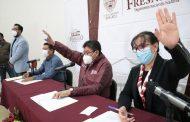 APRUEBA EL CABILDO LA LEY DE INGRESOS PARA EL EJERCICIO FISCAL 2021