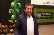 Voy a esta lucha por la transformación de Zacatecas: David Monreal Ávila