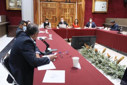 ZACATECAS, EJEMPLO NACIONAL EN IMPLEMENTACIÓN DE POLÍTICAS PÚBLICAS EN MATERIA ECONÓMICA