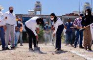 GOBIERNO DE TELLO CONSTRUYE VIVIENDAS EN TEPECHITLÁN PARA DOTAR A FAMILIAS DE UN PATRIMONIO