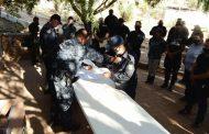CONCLUYEN ELEMENTOS ESTATALES CURSO DE TÉCNICAS, TÁCTICAS POLICIALES Y PRIMEROS AUXILIOS