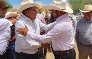 El campo, sector estratégico para México que impulsa el presidente Andrés Manuel López Obrador, señala David Monreal Ávila