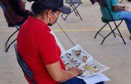 Realiza Gobierno de México campaña de Alimentación Sana en Zacatecas