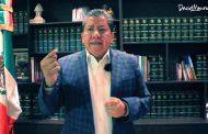 David Monreal va por la Gubernatura de Zacatecas; exhorta a la unión y participación ciudadana para la transformación del estado