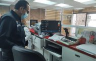 Se implementa nuevo Sistema de Facturación en el Agua Potable de Sombrerete.