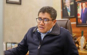 PARTICIPA EL ALCALDE SAÚL EN FORO DE ANÁLISIS LA TRANSFORMACIÓN EDUCATIVA