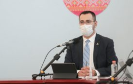 GOBIERNO ESTATAL COLABORA CON FGJE EN INVESTIGACIÓN DEL HOMICIDIO DE SOFÍA, OCURRIDO EN FRESNILLO