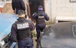 ATIENDE SSP VIOLENCIA FAMILIAR A TRAVÉS DE LA UNIDAD ESPECIALIZADA