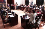 APRUEBA EL CABILDO LA SOLICITUD DEL COMODATO Y DONACIÓN DEL EDIFICIO A DE LA PRESIDENCIA NUEVA