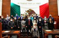 Comparece el secretario de Finanzas ante las y los diputados para desglosar el paquete económico 2021 de Zacatecas