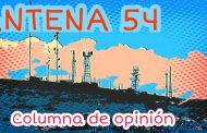 ANTENA 54