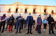 EXIGE EL ALCALDE SAÚL MONREAL, JUSTICIA PARA EL CASO DE SOFÍA