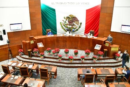 La LXIII Legislatura se solidariza con la doctora zacatecana detenida en Durango