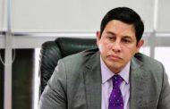 RECONOCE JORGE MIRANDA VOLUNTAD POLÍTICA DE LAS Y LOS DIPUTADOS AL APROBAR PRESUPUESTO 2021