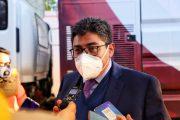 """""""FRESNILLENSES ESTAMOS HARTOS DE LA INSEGURIDAD"""": SAÚL MONREAL"""