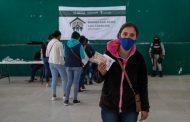 """Inicia entrega de Becas """"Benito Juárez"""" para alumnos de educación básica en Zacatecas; se adelantan dos bimestres"""