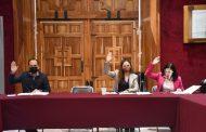Las y los diputados avanzan con el trabajo legislativo al interior de comisiones