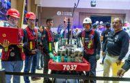 Peñoles y Fresnillo plc impulsan educación científica entre jóvenes mexicanos en competencia de robótica