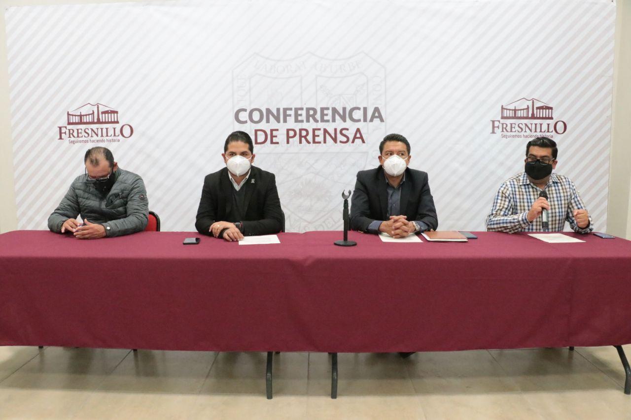 EL AYUNTAMIENTO REALIZARÁ OPERATIVOS DE SEMANA SANTA