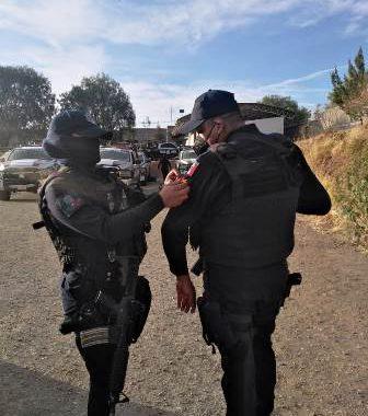 SSP PROMUEVE ACCIONES PARA PREVENIR Y ERRADICAR LA VIOLENCIA CONTRA MUJERES Y NIÑAS