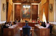 PLENO DEL TSJEZ ACUERDA CONVOCATORIA PARA CONCURSO DE OPOSICIÓN DE JUECES DE CONTROL Y PRIMERA INSTANCIA