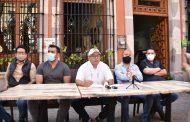David Monreal ofrece crecimiento para la economía de Zacatecas: restauranteros y prestadores de servicios