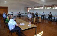 Capacitan sobre temas jurídicos a docentes de la Dirección Regional 02 Federal de la SEZ en Fresnillo