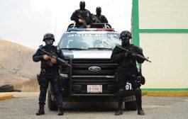 SSP Y CONASE RESCATARON A VÍCTIMAS DE PRIVACIÓN DE LA LIBERTAD; HAY CINCO DETENIDOS