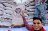 Reciben productores semilla certificada