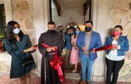 Inauguran en Sombrerete exposición