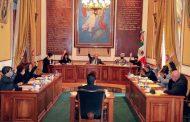 ANTE SEMÁFORO NARANJA, EL PODER JUDICIAL REDUCIRÁ EN 50% LA PRESENCIA DEL PERSONAL EN ÁREAS LABORALES