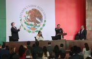 Inicia la Transformación de Zacatecas con una nueva gobernanza: David Monreal Ávila