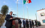 Valores cívicos y sociales, clave para concretar la Cuarta Transformación en Zacatecas y recuperar la paz social