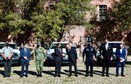 En Zacatecas hay voluntad política, responsabilidad pública y compromiso con la sociedad, para recuperar la paz: David Monreal