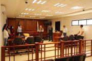 JUZGADOS DEL PODER JUDICIAL REQUIEREN MANTENIMIENTO URGENTE